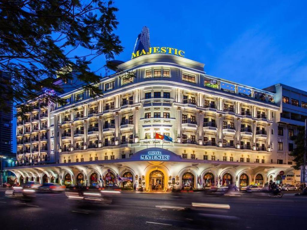 City Minh Chi Tours Love Ho Hotels Bound