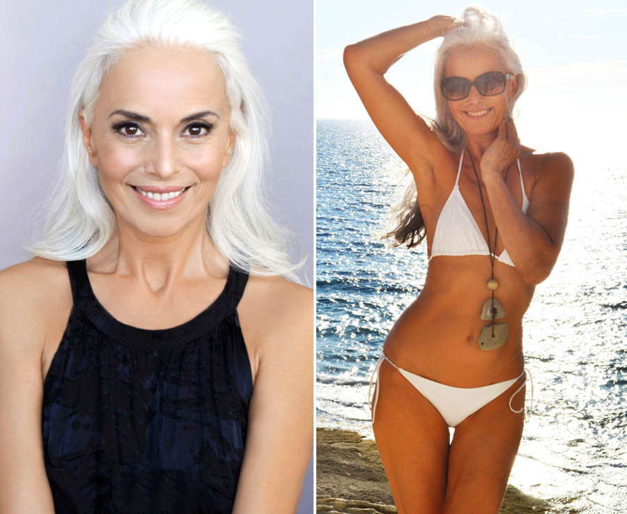 Slim 60 To 65 Woman Looking For Sex