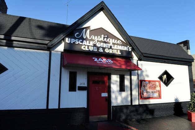 Club Strip Moments Pleasant Bridgeport