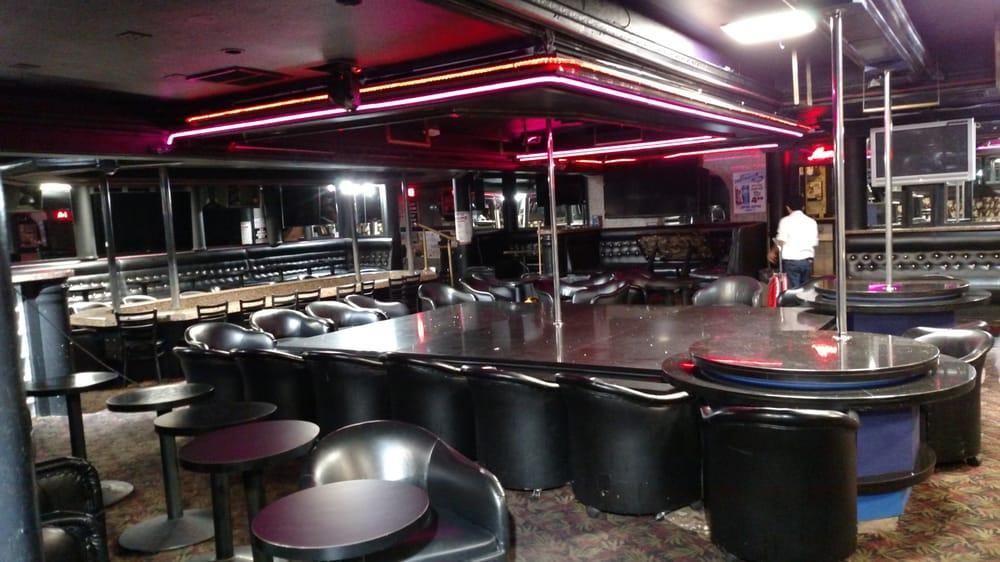 Club Rock-za Honolulu Strip