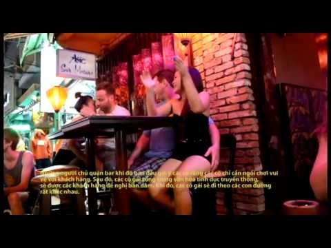 In Vietnam Brothels Ho Chi Minh City