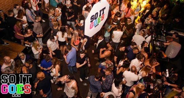 Chic Nightclub Birmingham Gay