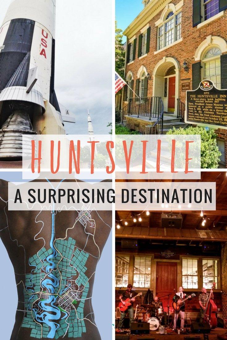Visiting Nashville Huntsville Al Birmingha