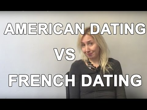French Dating American Find Galley