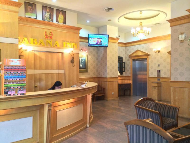 Spa Kuala Parlors Massage Lumpur Inn In Regal Hotel Cabana