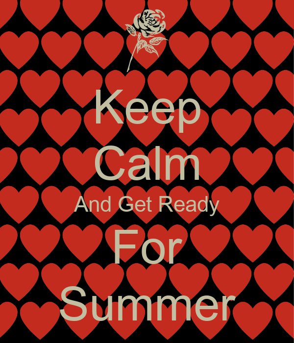 Summer Get Your Romantic For Ready Yet Most Chest