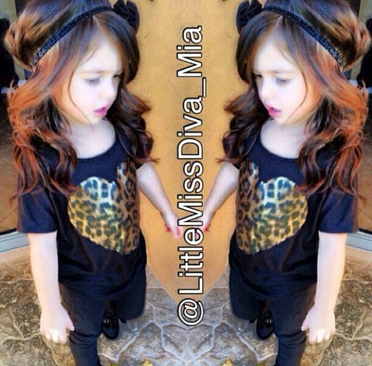 B Miss Vibes Mia