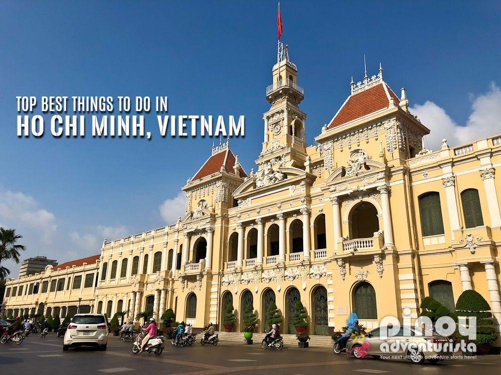 City Tours Minh Chi Love Ho Hotels