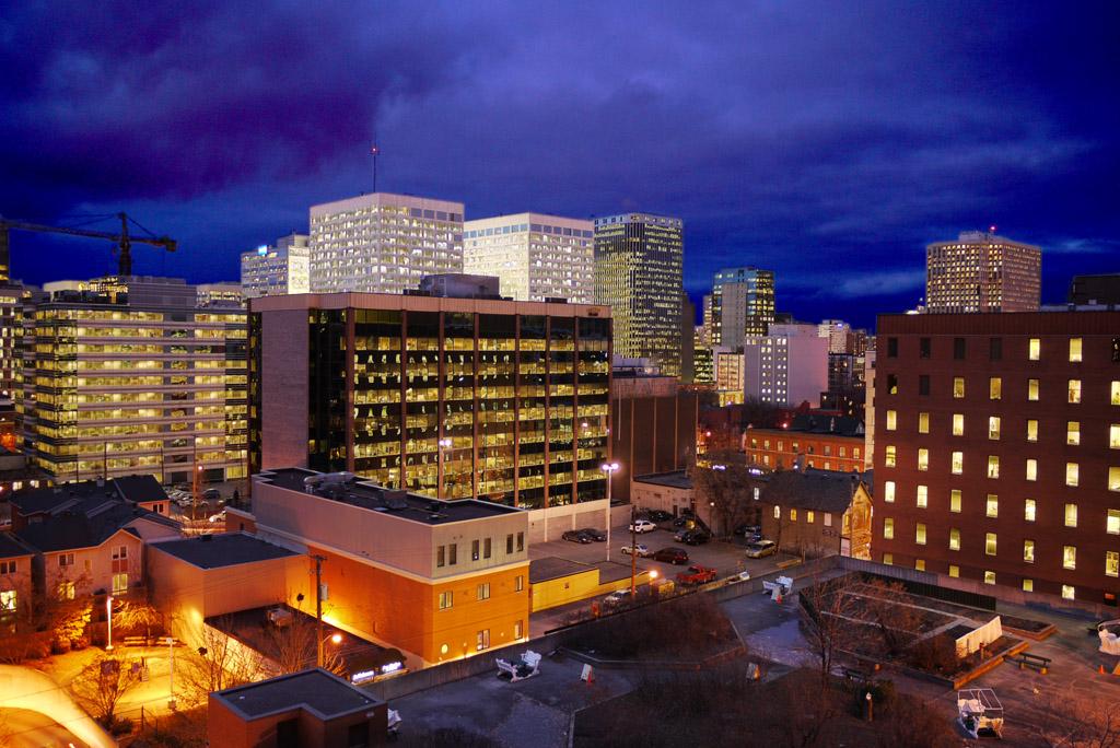 Atwell Ottawa One For Night Escort Downtown