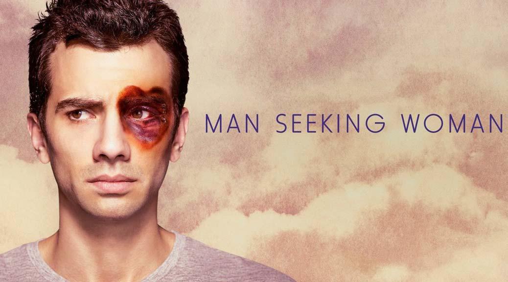 David Woman Seeking Man
