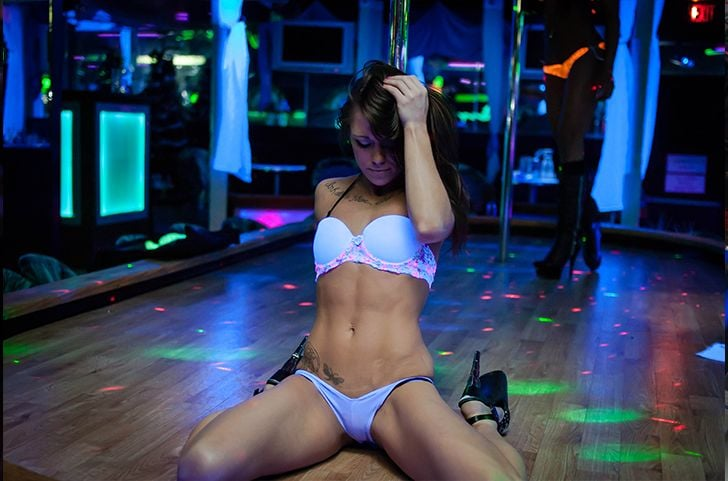 Hian Vegas Nightclub Las Club Strip Adult Pussycats