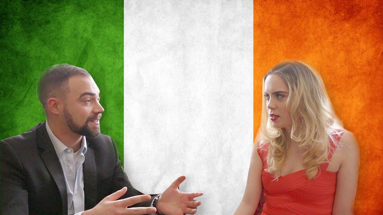 Irish Girl Dating