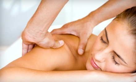 Thai Massage Eugene