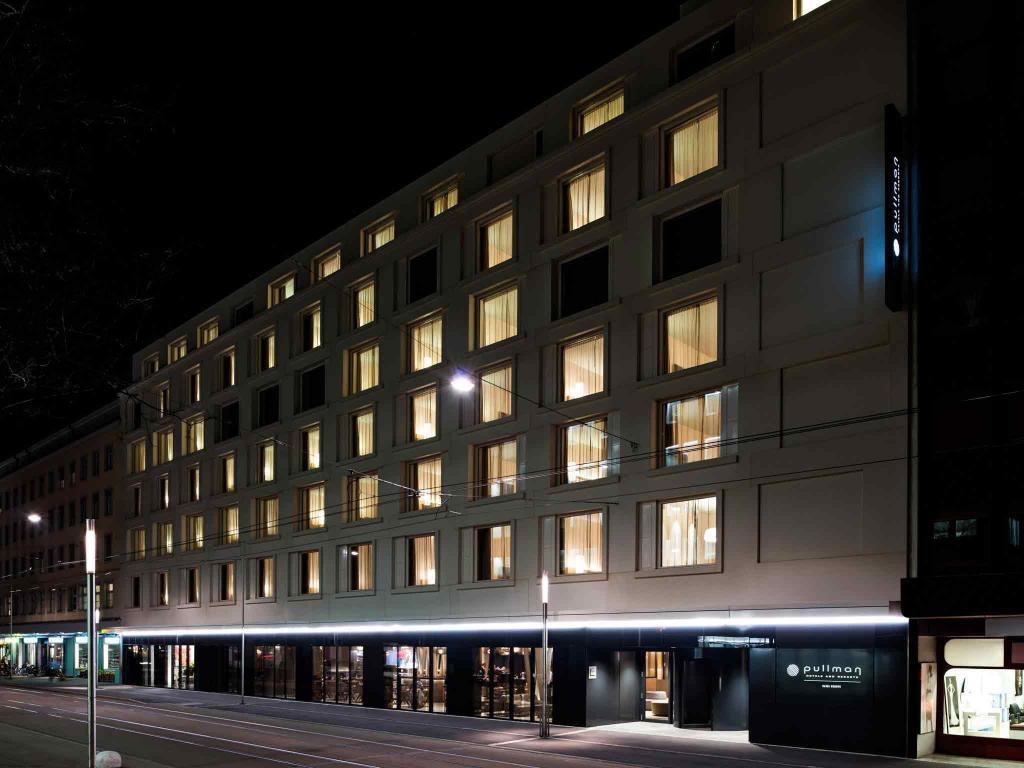 Random Basel Love Hotels Wg6