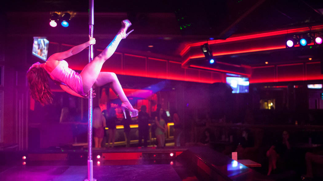 Sum Strip Club City New York Pinks Texan