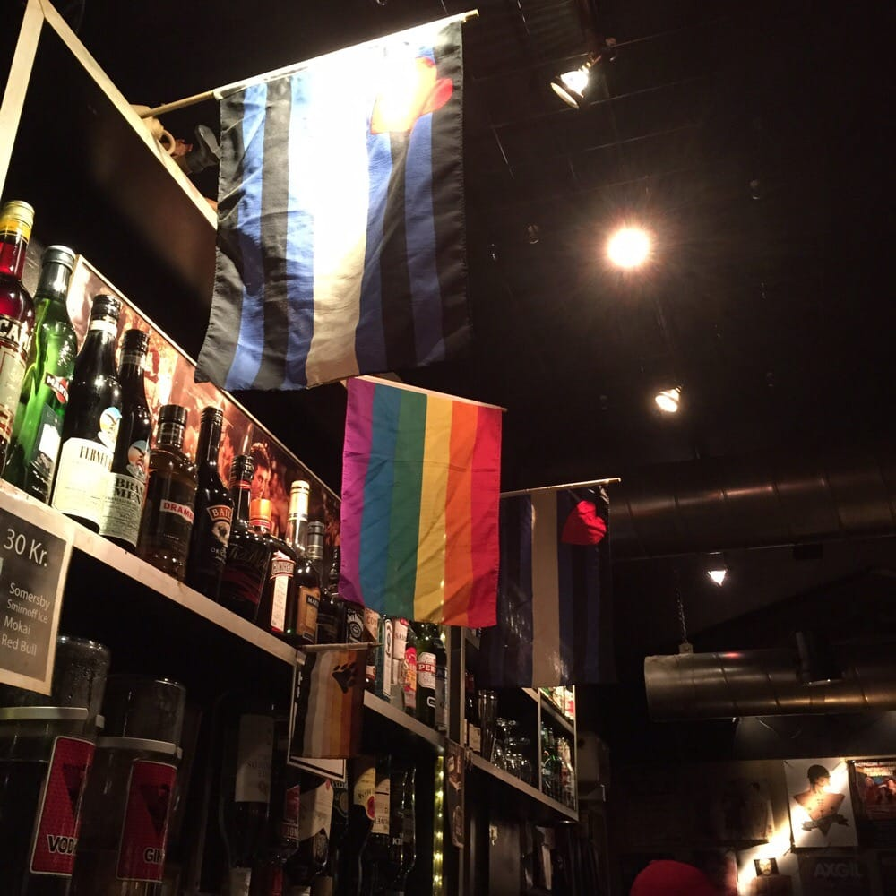 Mens Bar Copenhagen Gay