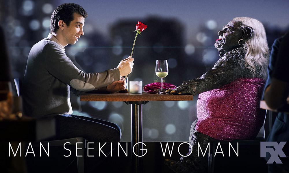 Seeking Man Woman Valencia