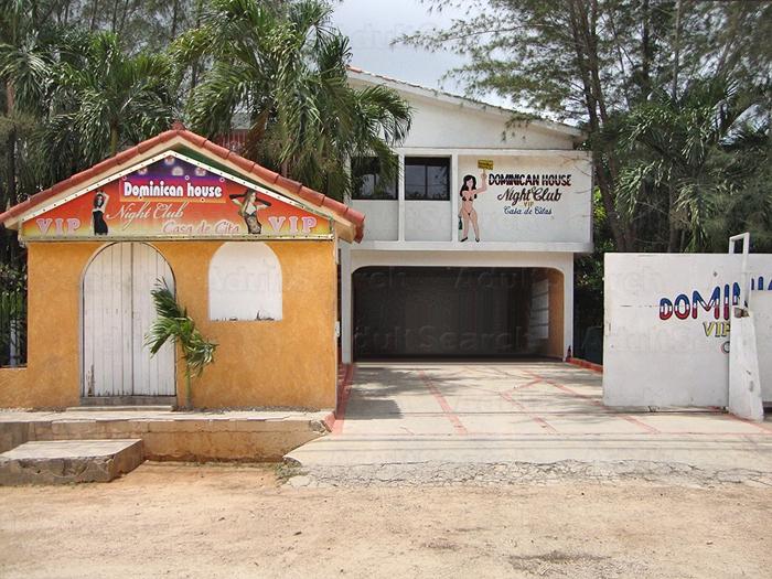 In Republic Of Strip Maldives Club Paulista