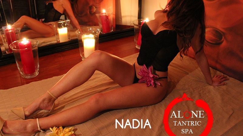Mnica Tantra Parlors Massage Barcelona Private Tntrica