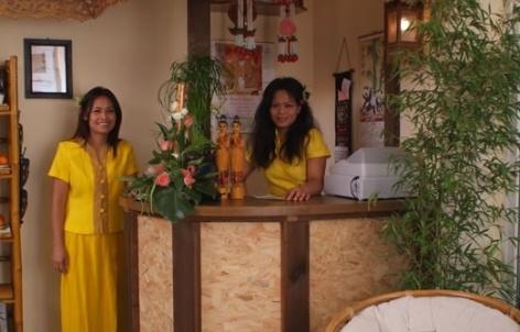 Innsbruck Thai Massage