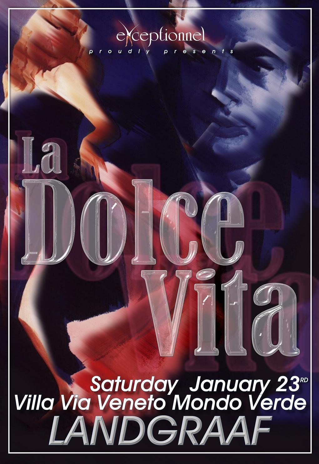 Night Club Dolce Vita Colombia La