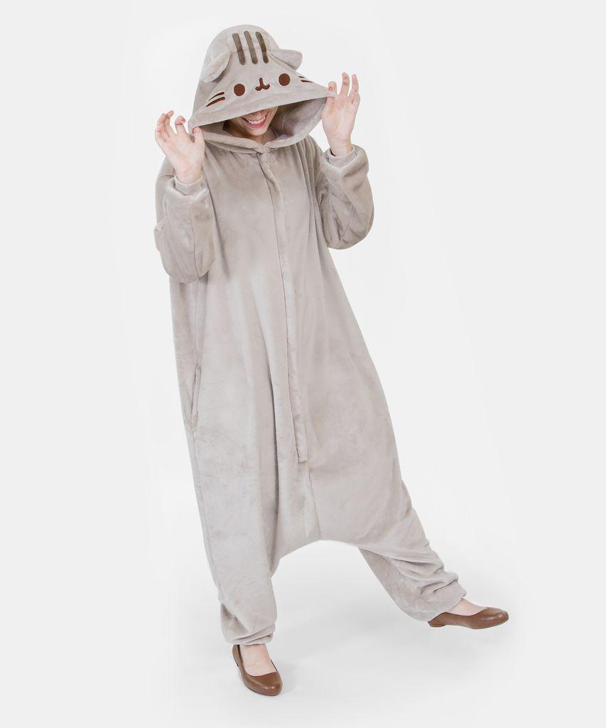 Totoro Soft Kitty Kiguru Flirts You Her With