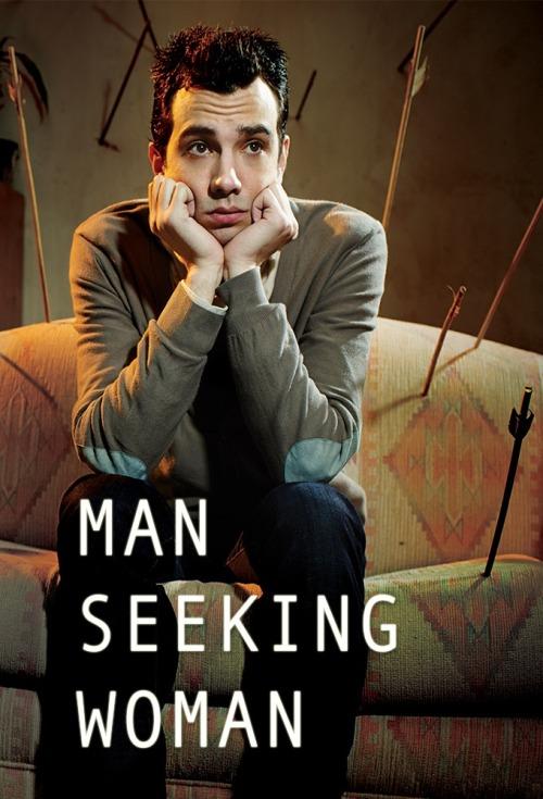 Seeking Man Woman Abilene