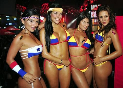 Bogot Parlors Acapulco Modelos Club Massage