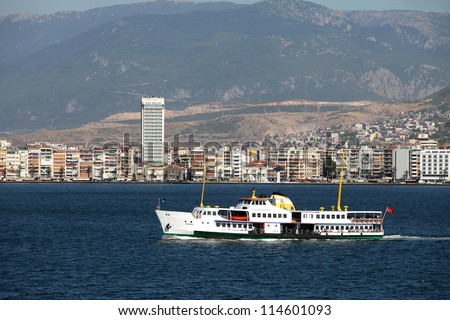 Services In Turkey Adult Izmir Aed