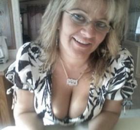 Seeking Alaska Guy Lady