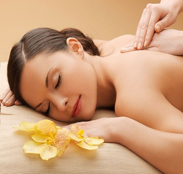 Massage Service Andheri Thailand Parlors And Spa