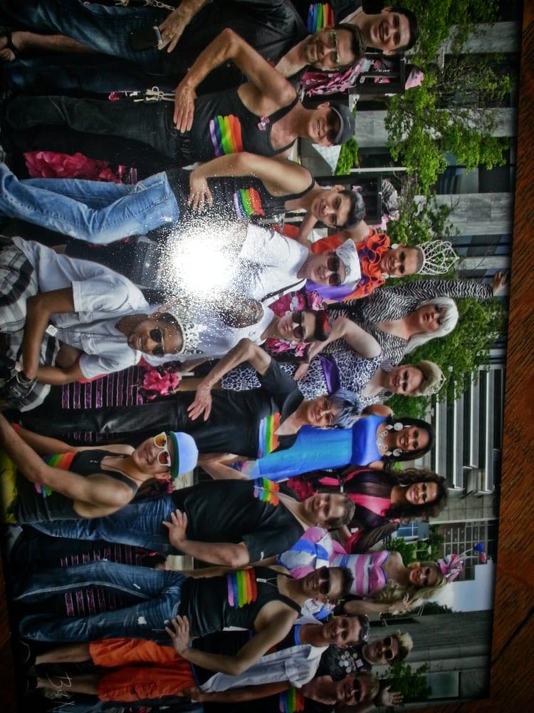 In Grand Club Rapids Gay