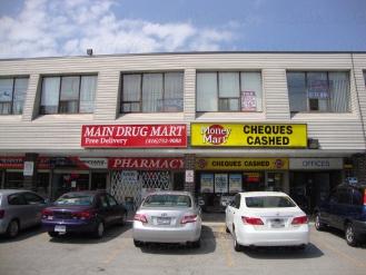 Sex Toronto Erotic Shops City