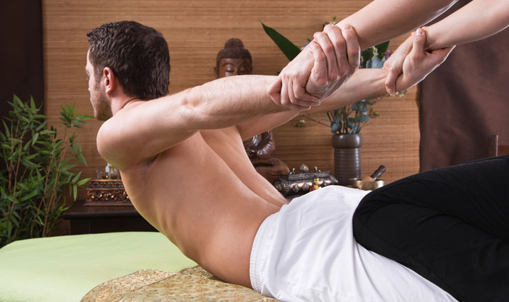 Sydney Thai Massage