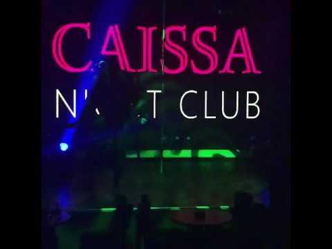 Tirana Strip Shqiponja Club