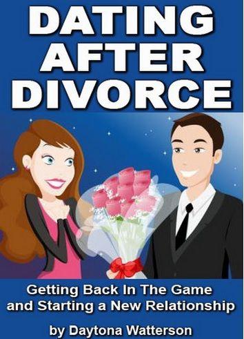 Speed Dating Blue Divorced