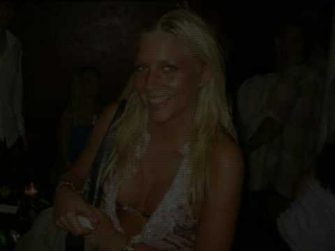 Night Club Gothenburg Girls In Sweden In