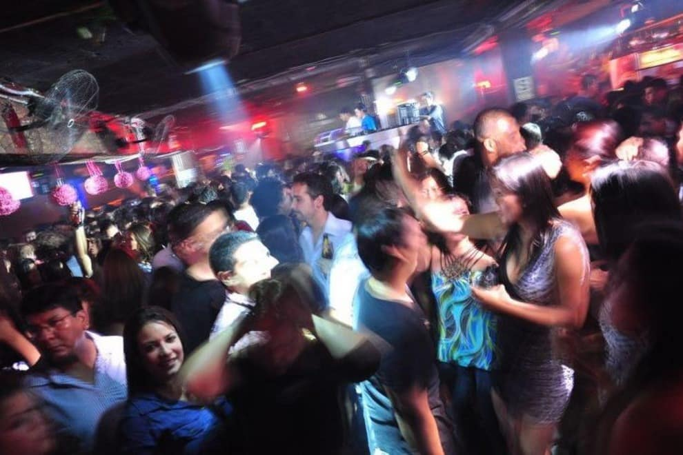 Hola Club Lima Peru In Gay Missteps