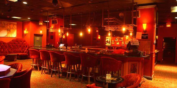 Centerfolds Cabaret New Orleans Strip Club