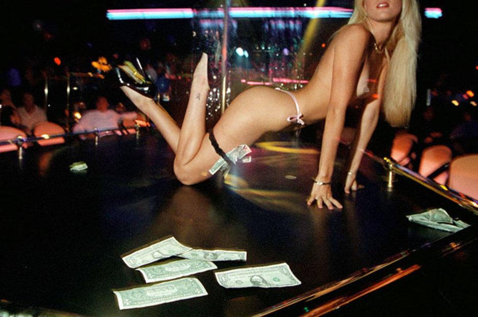 Strip Club In Winchester Uk