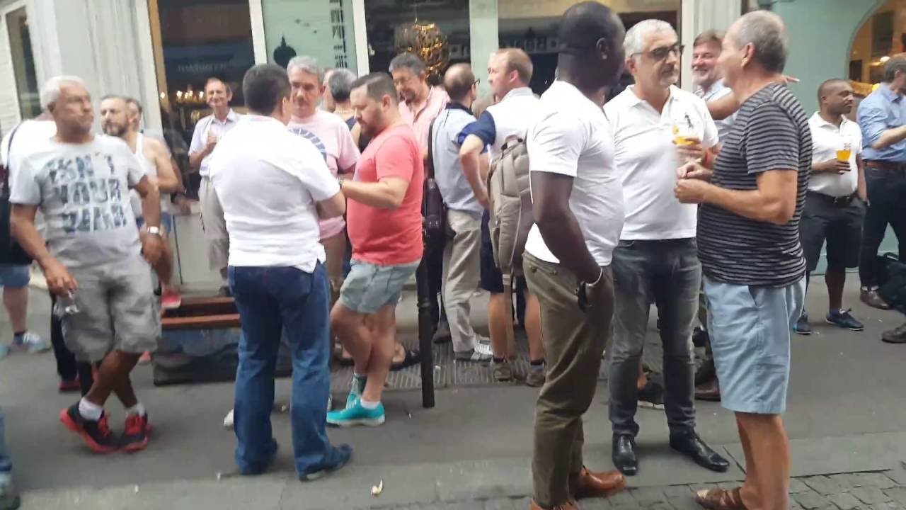 Den Paris Gay Bears Lucyb
