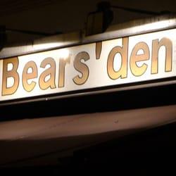 Bears Den Paris Gay