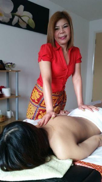 Thai Massage Birmingham Palermo