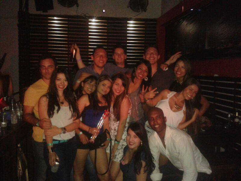 Medelln Brothels Colombia In