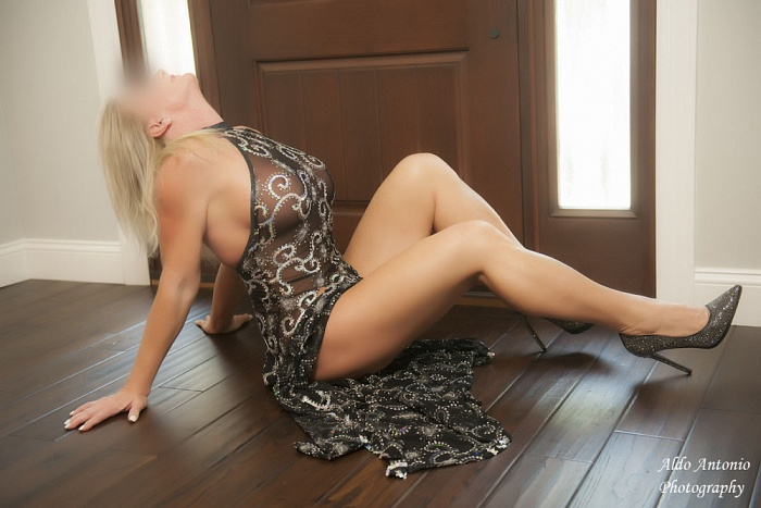 Barbe Heather Escort 40 Outcalls Toronto