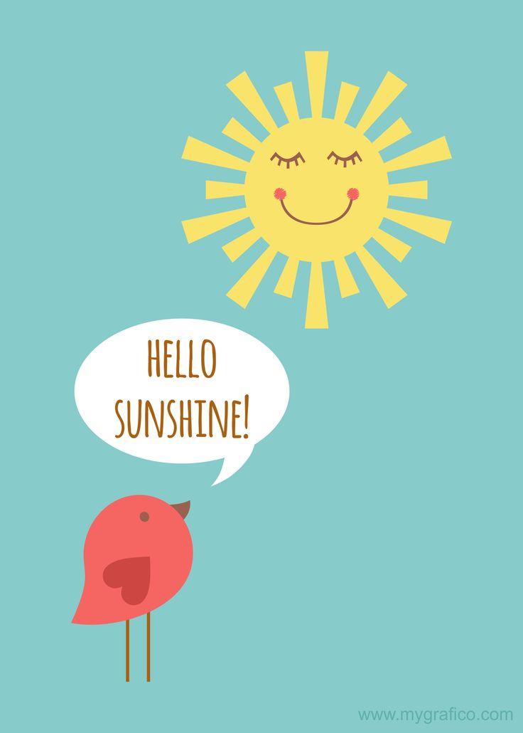 Katowice Hi Texas Sunshine Sunshine