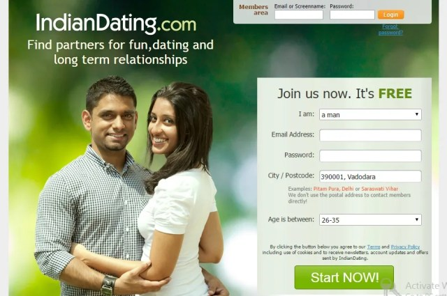 Relationship Dating Sites