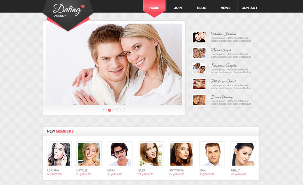 Dating How Website Make A Online To