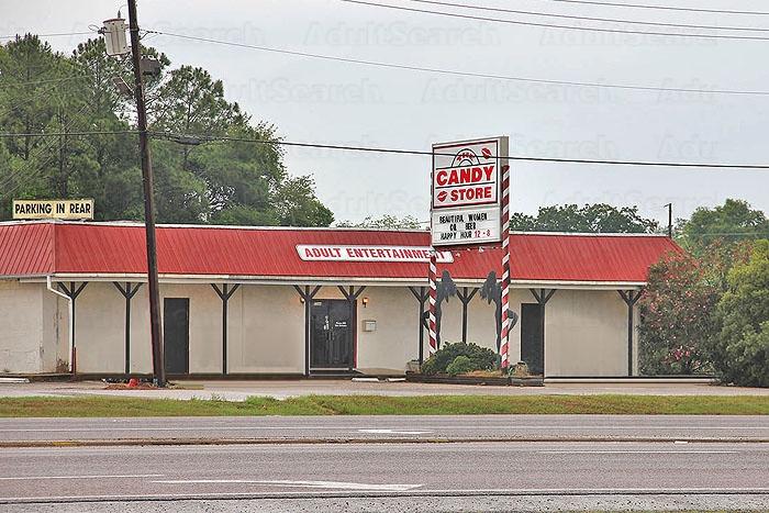 Candy Store Phoenix Strip Club