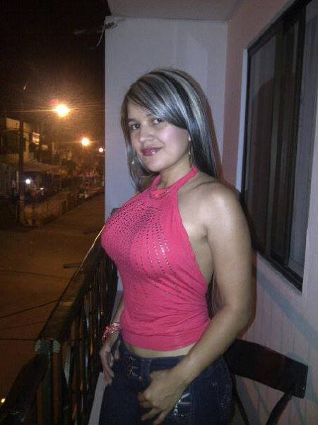 Lady Guy Cartagena Seeking